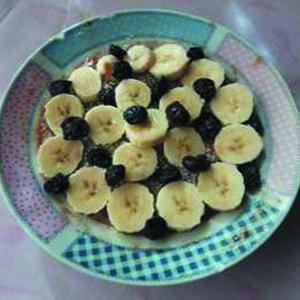 Desayuno para ganar músculo