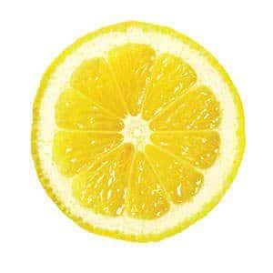 Dieta depurativa limón